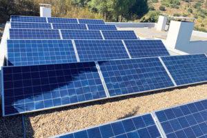empresas de energia solar madrid
